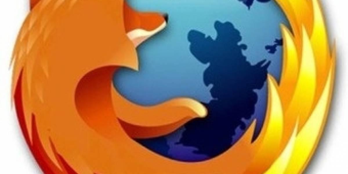 Firefox 2 Beta 1 disponible