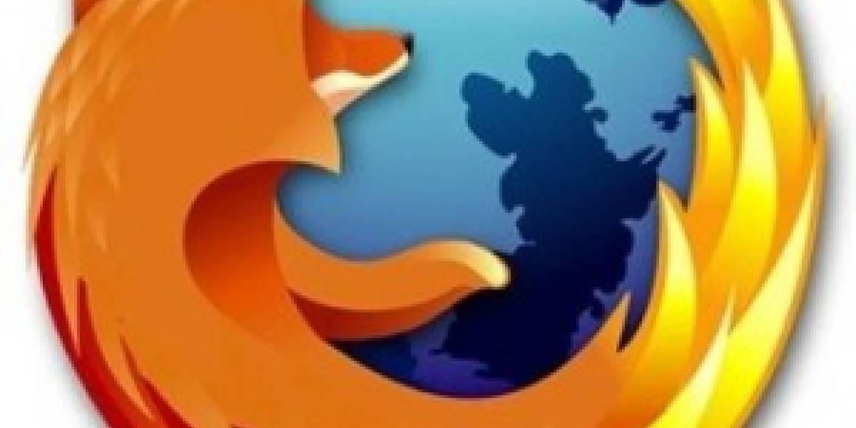 Firefox 4.0 RC llegaría la próxima semana
