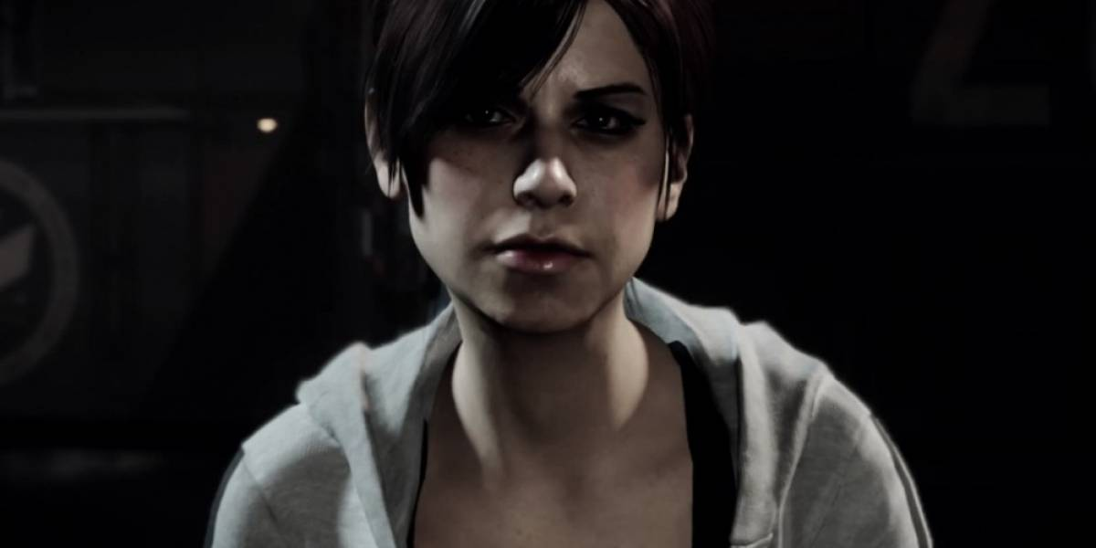 Infamous: First Light tiene nuevo tráiler #gamescom2014