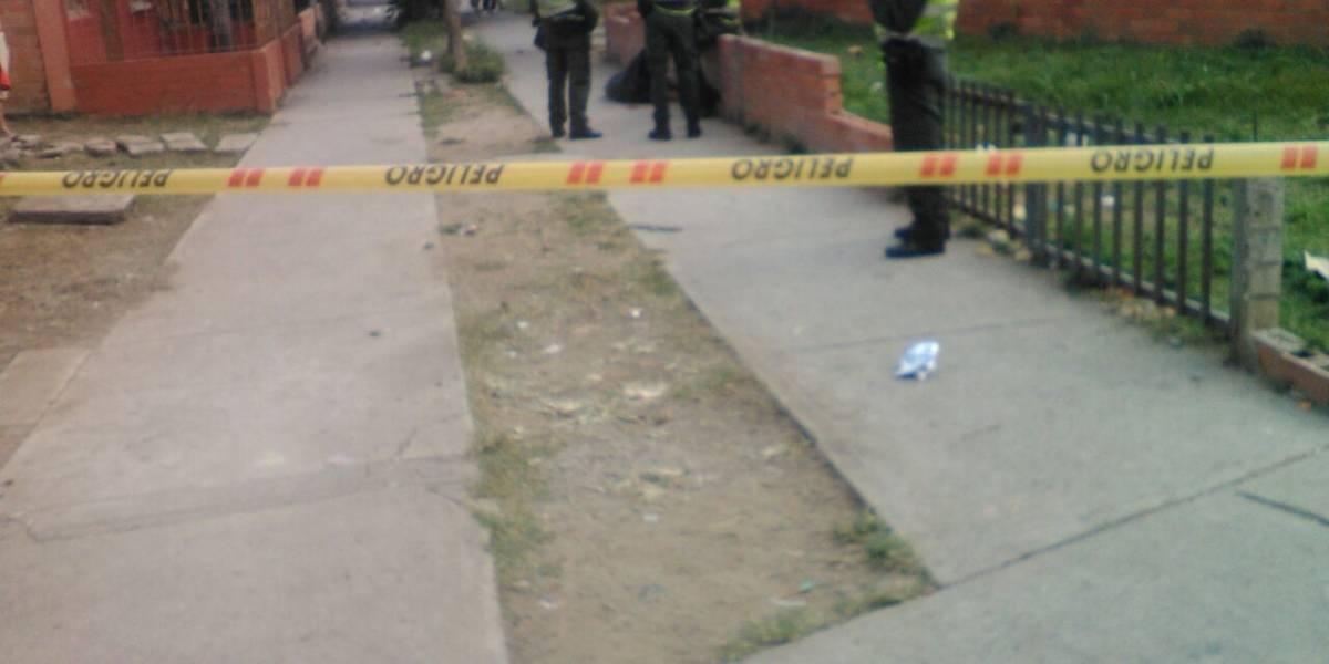 Horroroso hallazgo de la Policía en el oriente de Cali