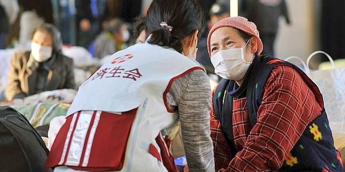 Engaños por Internet buscan estafar a la gente aprovechando el terremoto en Japón