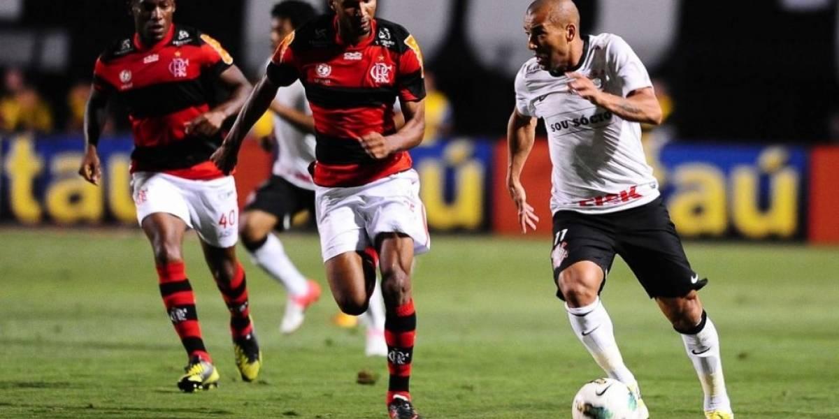 Dos de los equipos más grandes de Brasil serán exclusivos de PES 2016