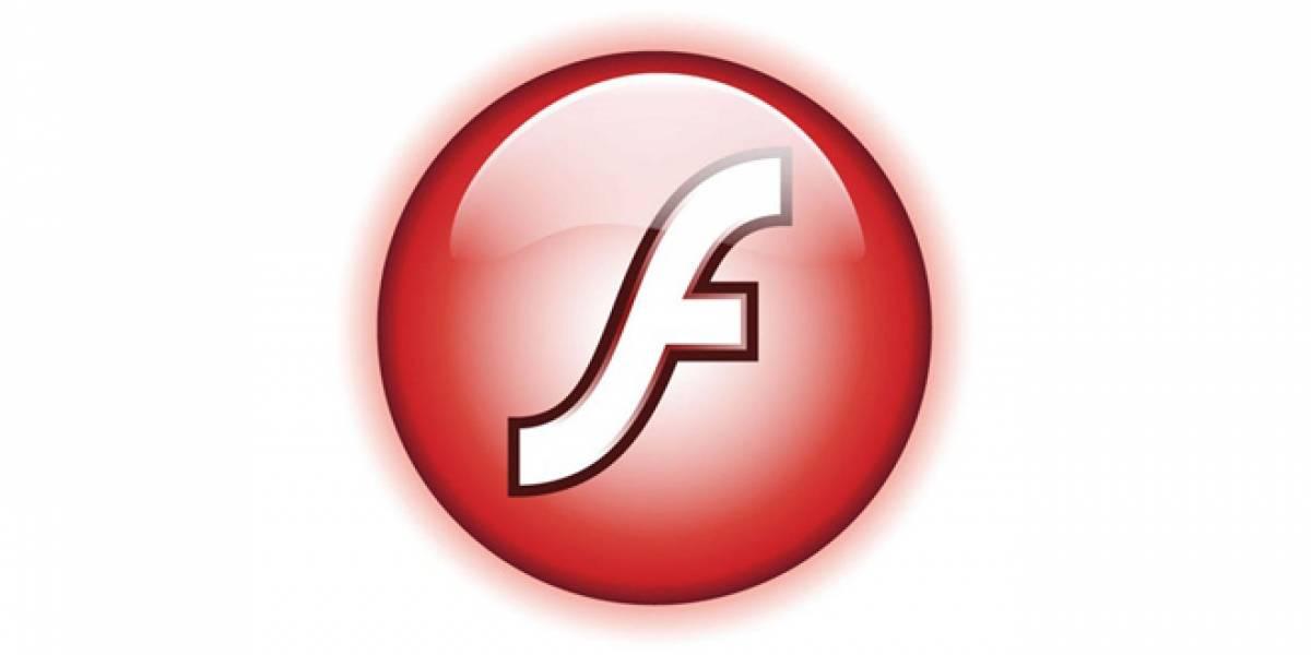Adobe reitera que no trabajará en Flash Player para Chrome de Android