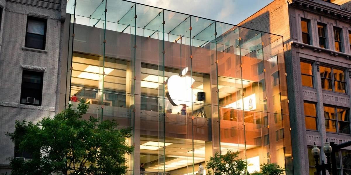 Motorola exige el 2.25% de las ventas totales de Apple por acceso a patentes