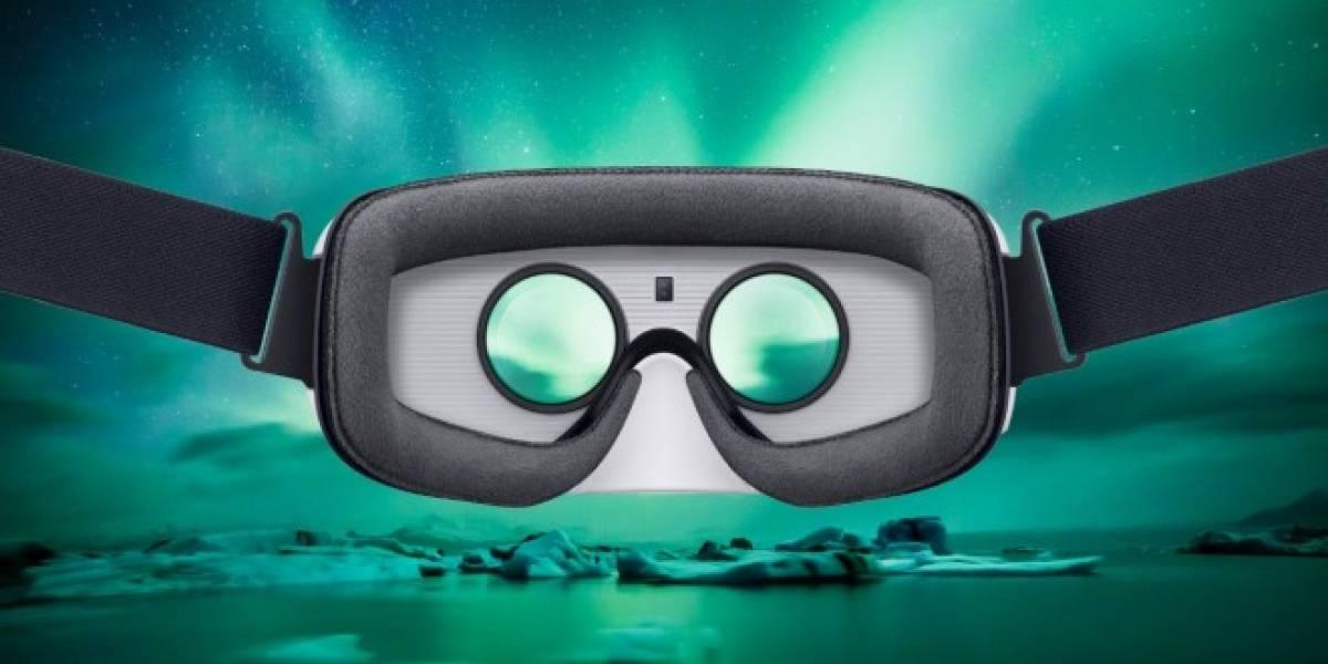 Flickr lanza una app para ver fotos en realidad virtual