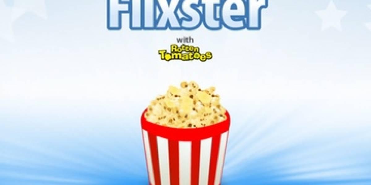 Flixter y Rotten Tomatoes ahora son de Warner Bros.