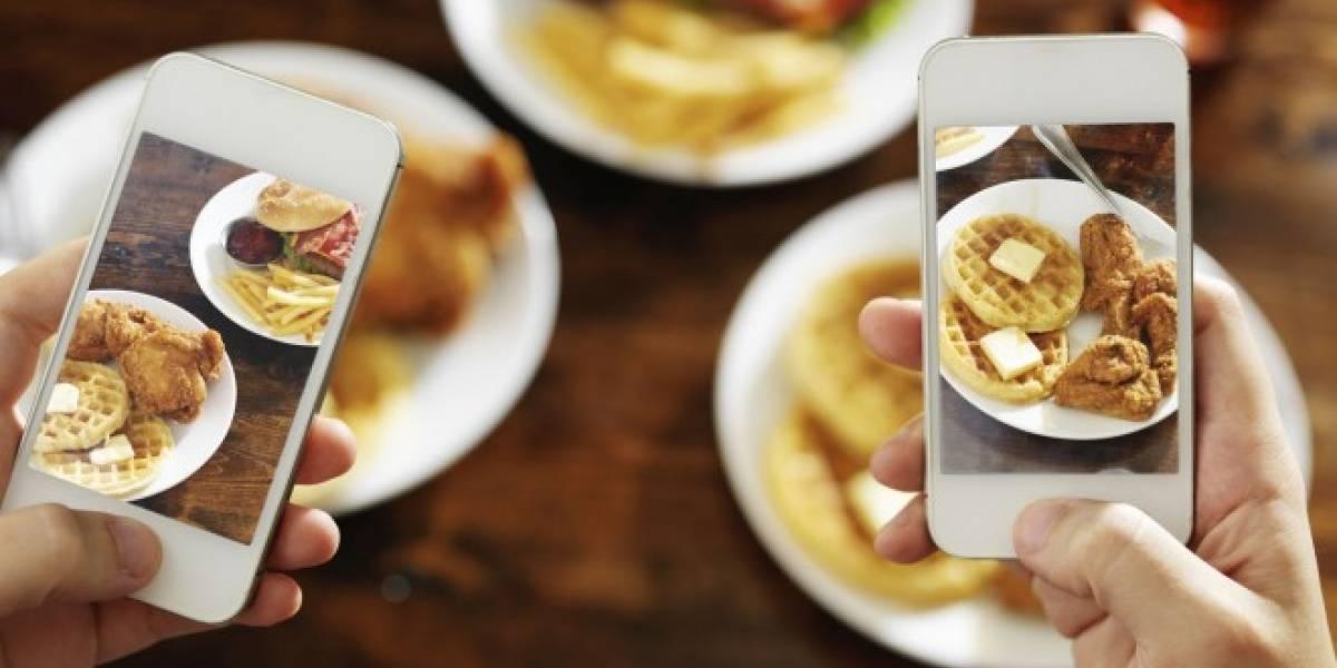 Google quiere que compartas las fotos de tu comida en Maps