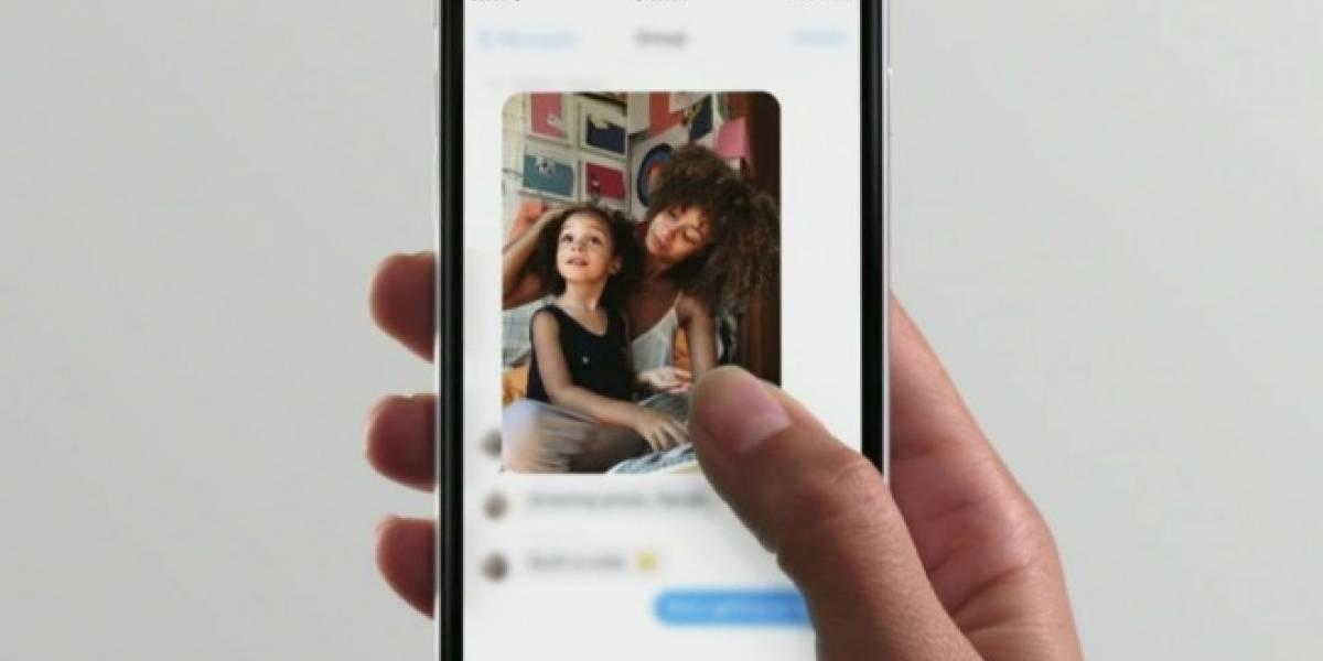 Xiaomi quiere implementar el 3D Touch en sus teléfonos