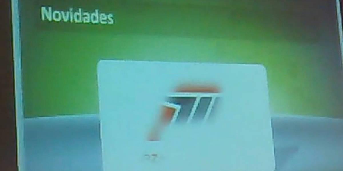 Video filtrado confirma Forza Motorsport 3