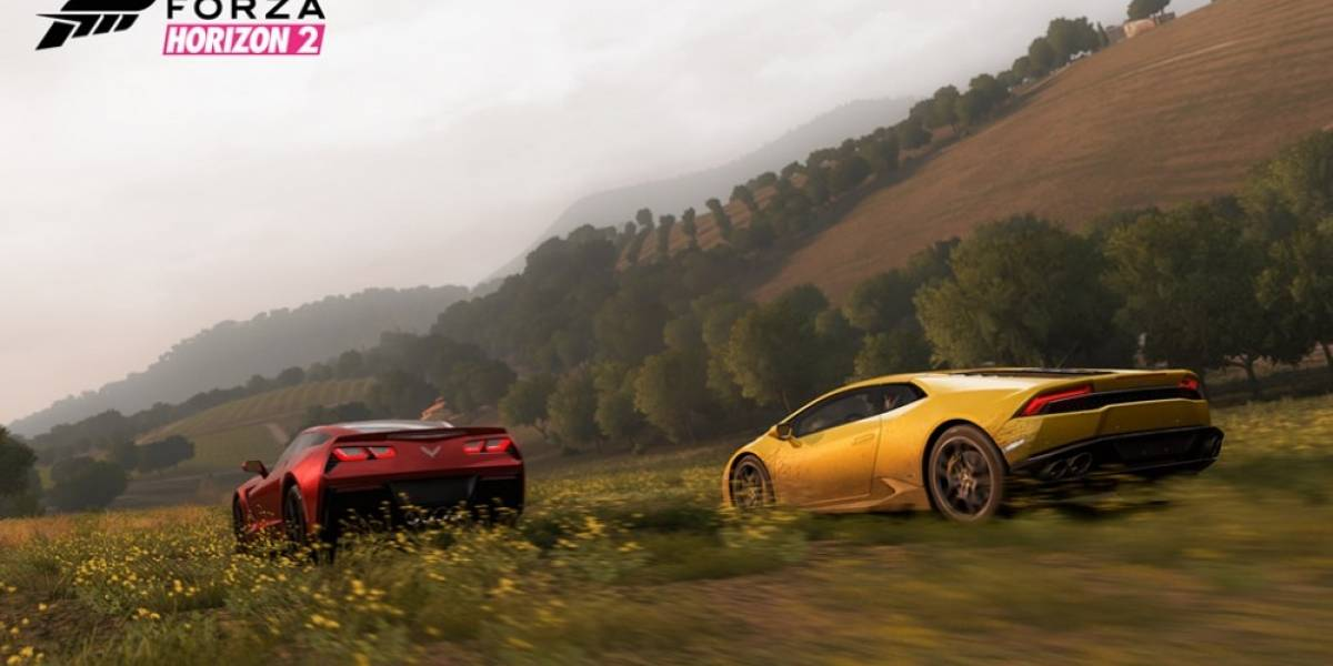 Deals with Gold: Descuentos en Forza Horizon 2 y más