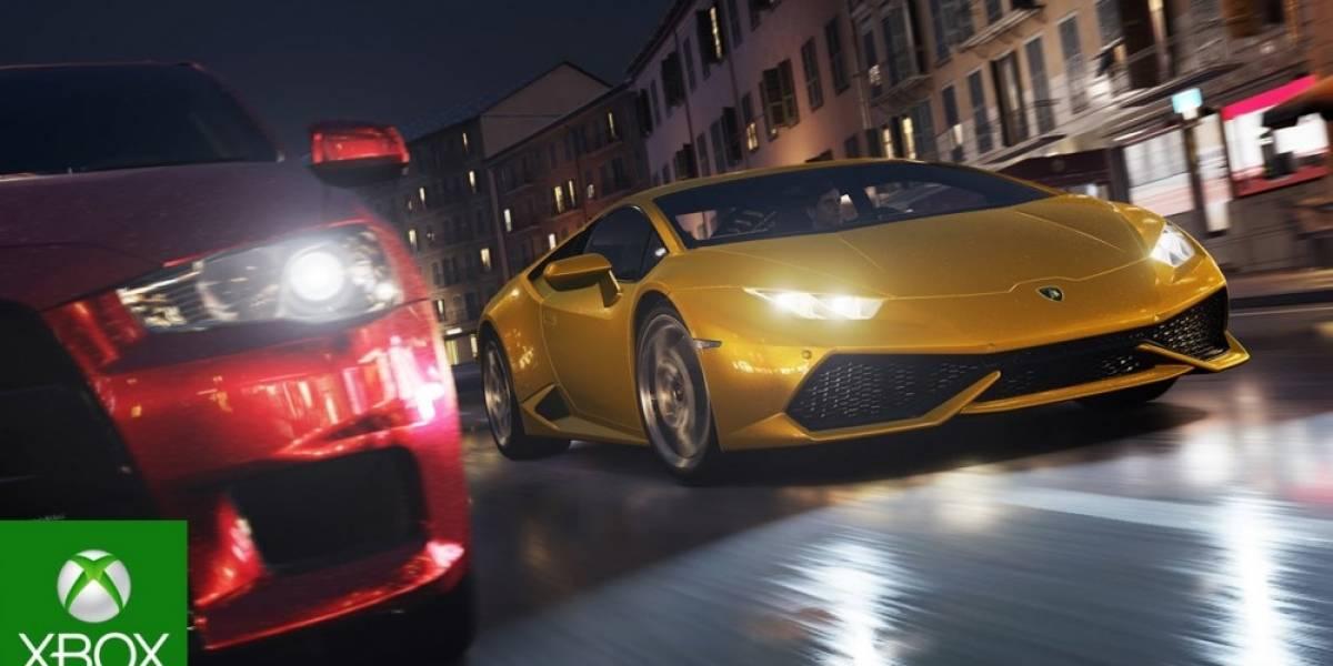 Forza Horizon 2 recibe tráiler de lanzamiento