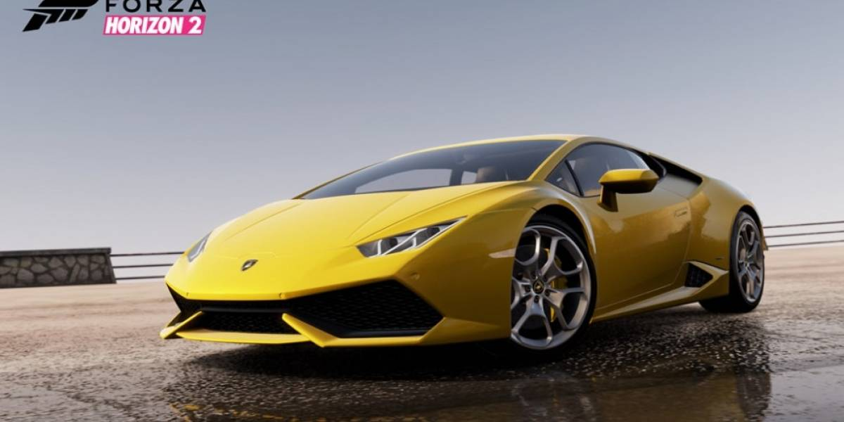 Deals with Gold: Descuentos en Forza Horizon 2, Evolve y más