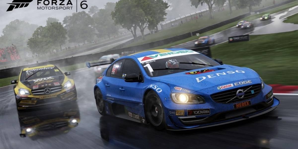 Entrevistamos a Bill Giese, Director Creativo de Forza Motorsport 6