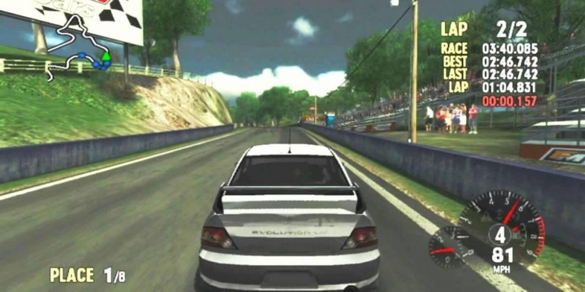 10 años de Forza Motorsport