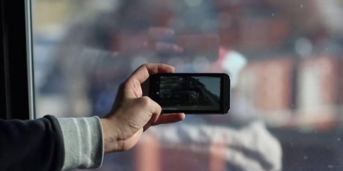 Desarrollan algoritmo que permite tomar fotografías libres de obstáculos y reflejos