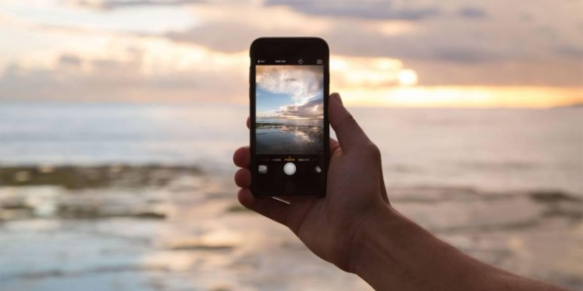 5 aplicaciones para tomar mejores fotos con tu iPhone