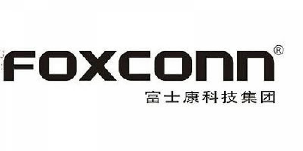 Foxconn podría construir fábrica para productos Apple en Brasil
