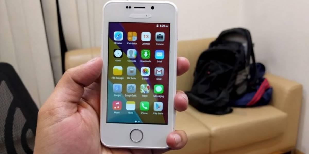 El teléfono más barato del mundo está siendo investigado en India
