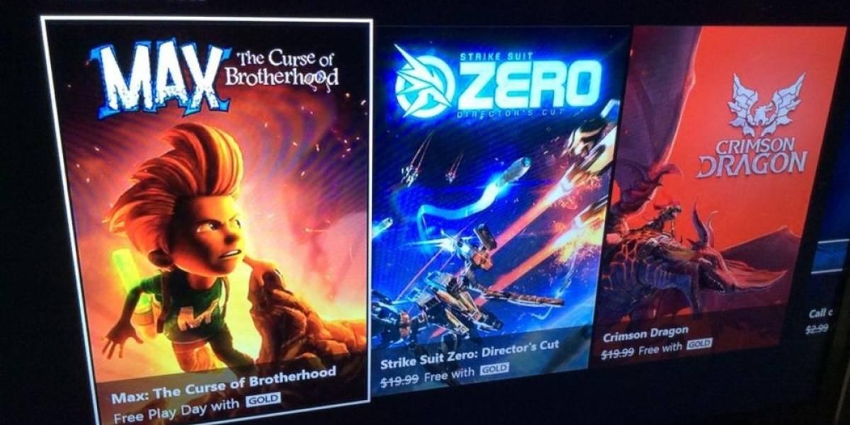 Rumor: Microsoft lanzará nueva promoción que desbloqueará juegos de Xbox One por 24 horas