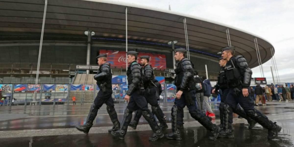 Francia lanza aplicación para alertar sobre ataques terroristas en la Eurocopa 2016