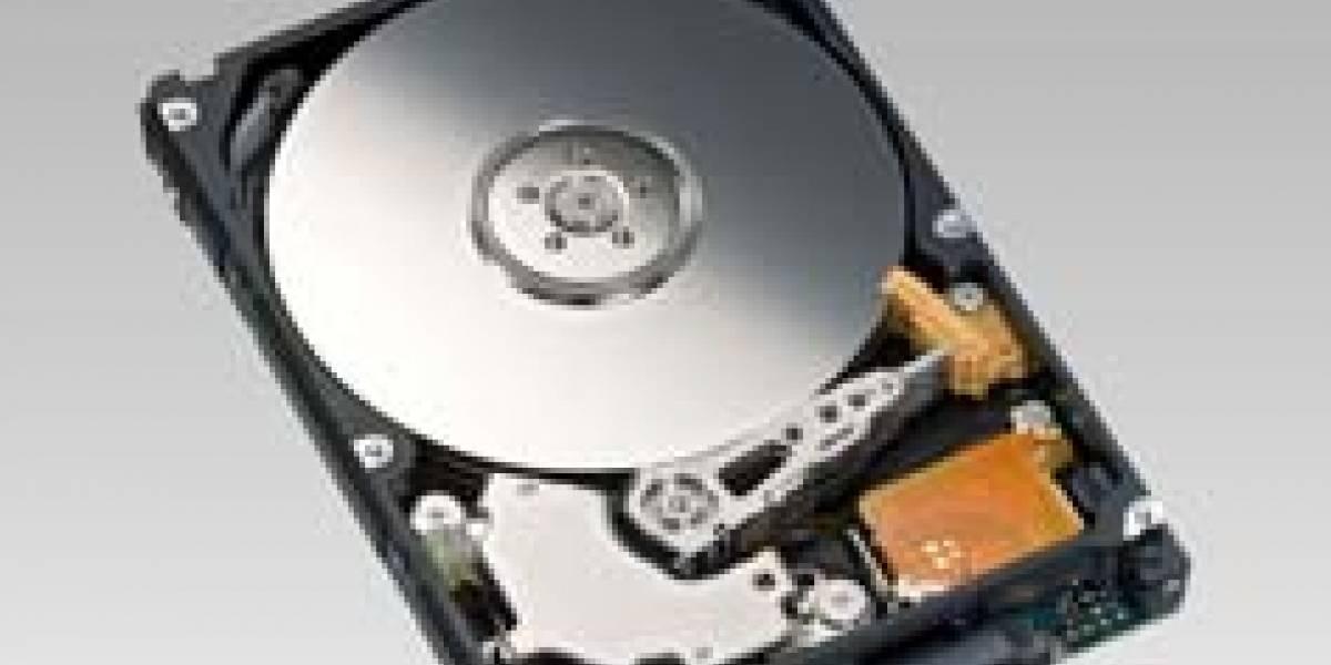 """Fujitsu presenta disco duro de 500GB de 2.5"""""""