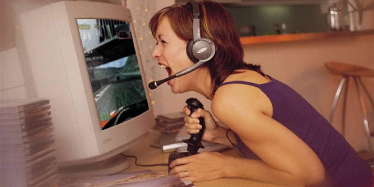 Somos 54 millones de gamers en PCs (y aumentando)