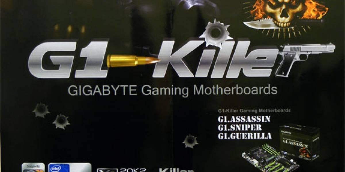 GIGABYTE G1.Assassin