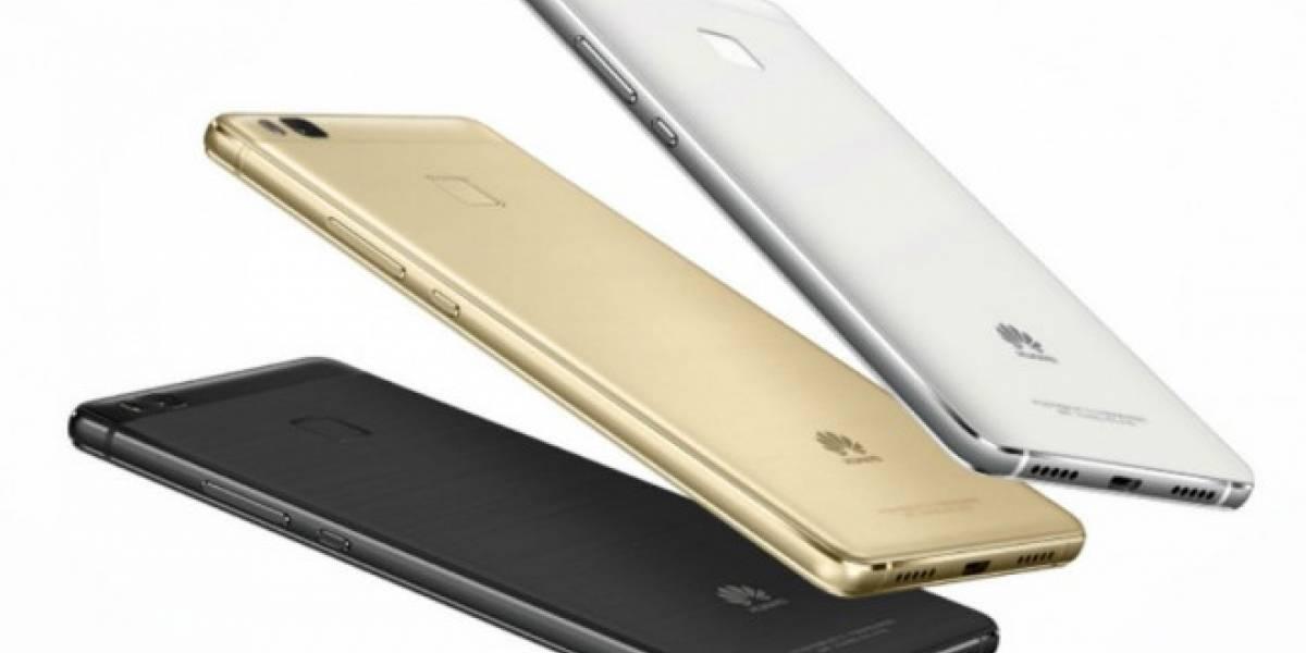 Huawei G9 Lite es revelado de forma oficial