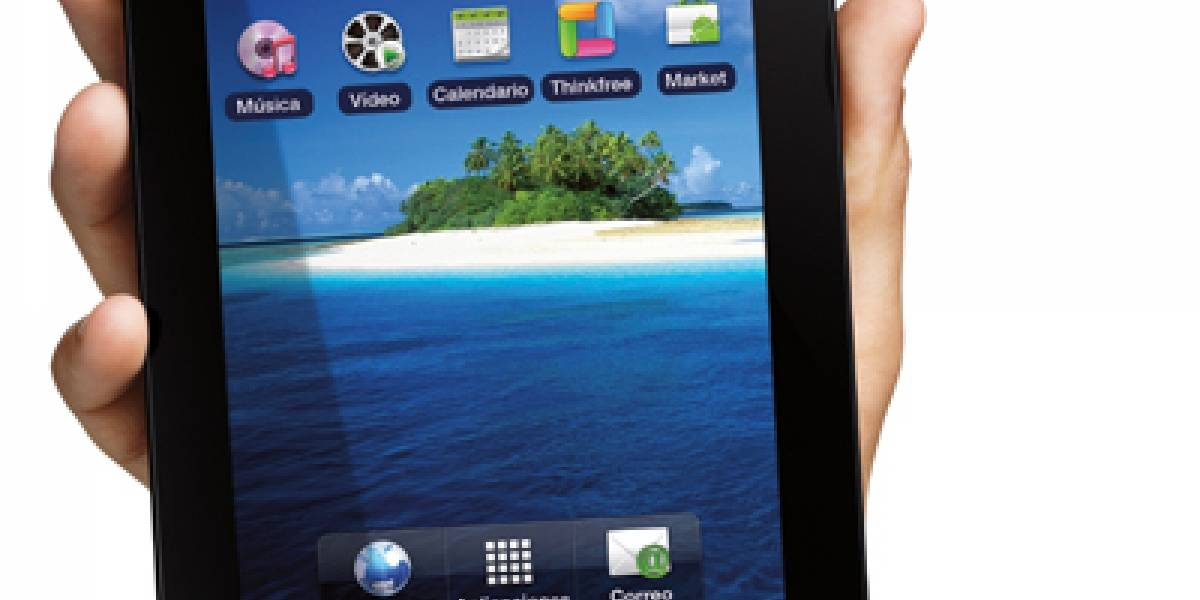 La Galaxy Tab Wi-Fi aterriza en España