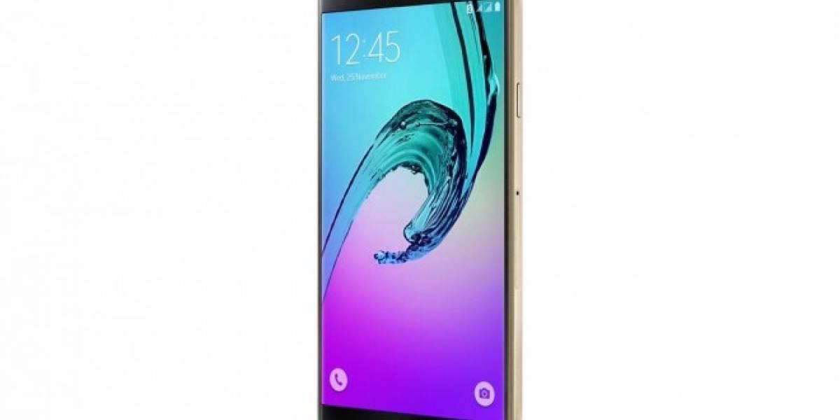 Llegan a Chile nuevos modelos de la serie Samsung Galaxy A