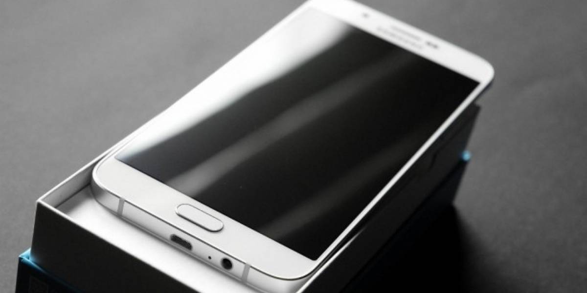 Samsung ya se encuentra trabajando en el Galaxy A9