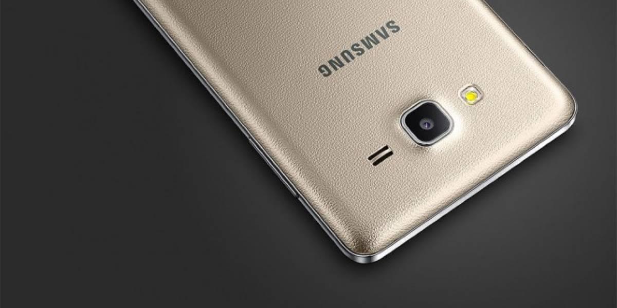 Samsung Galaxy On7 es un teléfono con especificaciones decentes
