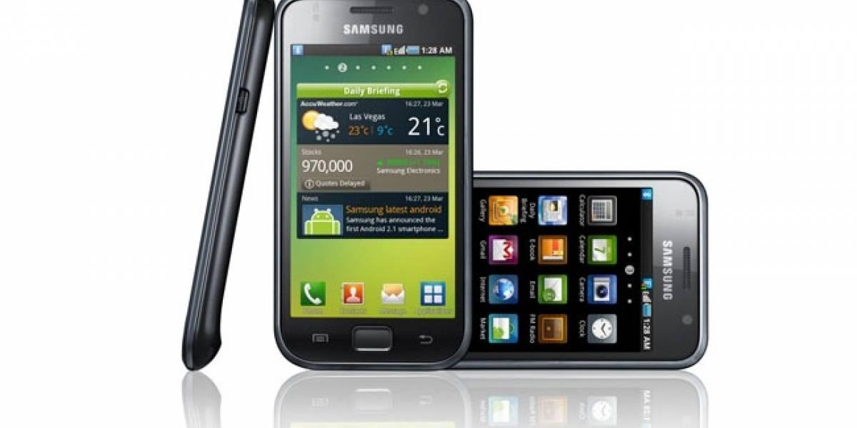 Ice Cream Sandwich no llegará al Galaxy S ni a la Galaxy Tab
