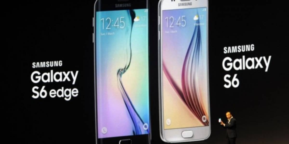 AnTuTu dice que los Galaxy S6 y S6 Edge son los smartphones más poderosos del momento