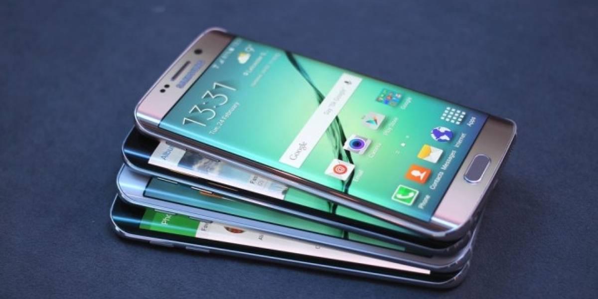 Estos serían los primeros Galaxy en actualizarse a Android Marshmallow