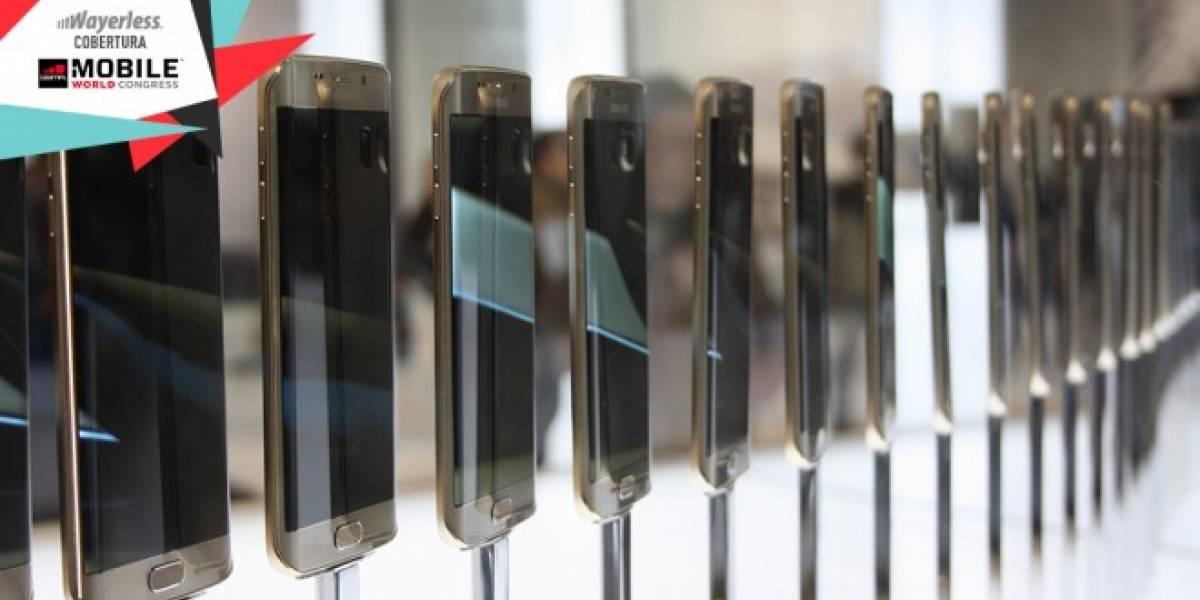 Reportan que el Samsung Galaxy S6 no se ha vendido como se esperaba