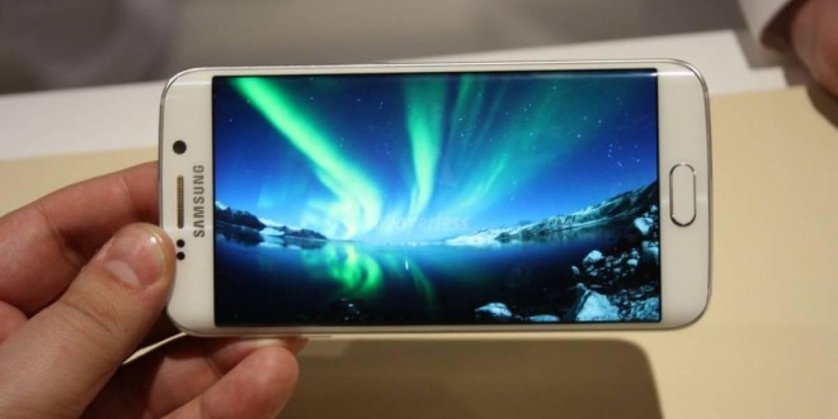 Usuarios del Samsung Galaxy S6 Edge reportan problemas con el acelerómetro
