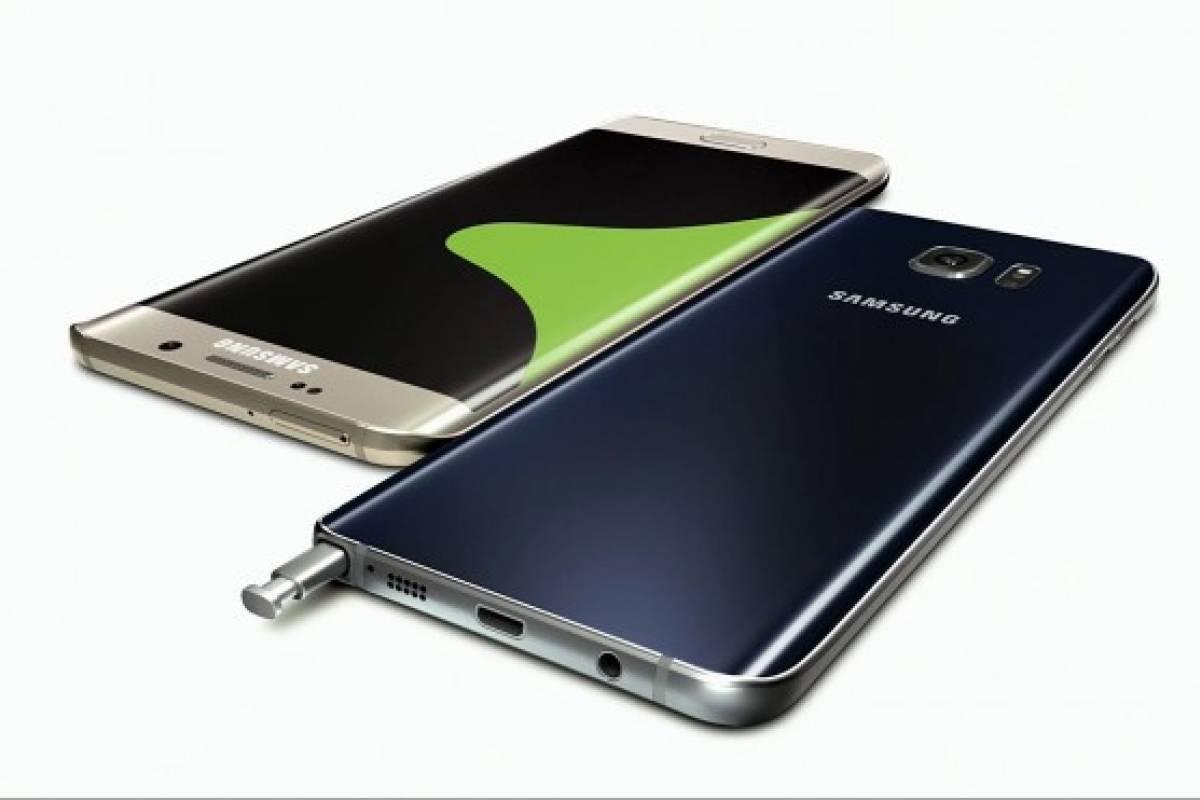 Galaxy S6 Edge+ y Note 5 pierden rendimiento al recuperar aplicaciones en segundo plano