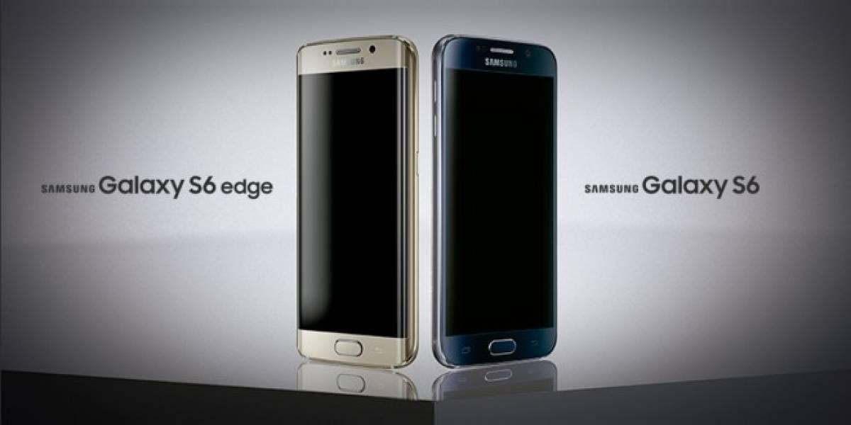 Samsung Galaxy S6 SM-G920I y S6 Edge SM-G925I comienzan a recibir Android 5.1.1