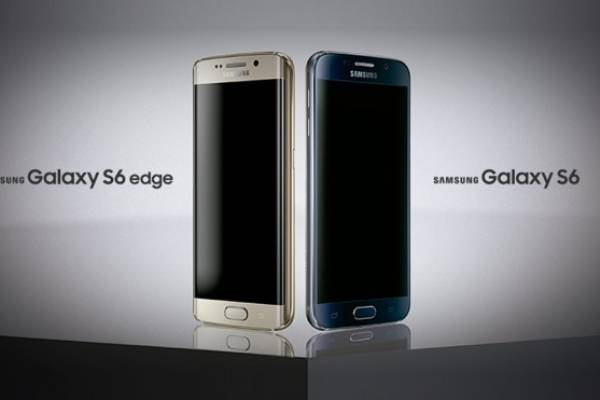 Samsung Galaxy S6 SM-G920I y S6 Edge SM-G925I comienzan a recibir