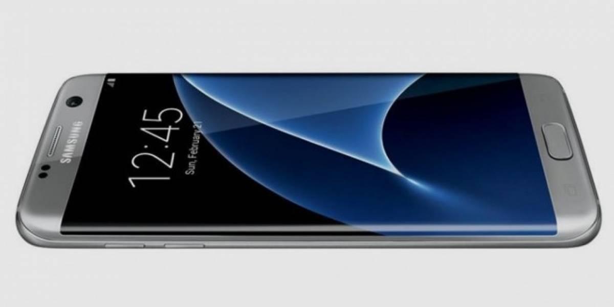 En Corea del Sur, las reservas del Galaxy S7 no han sido las esperadas