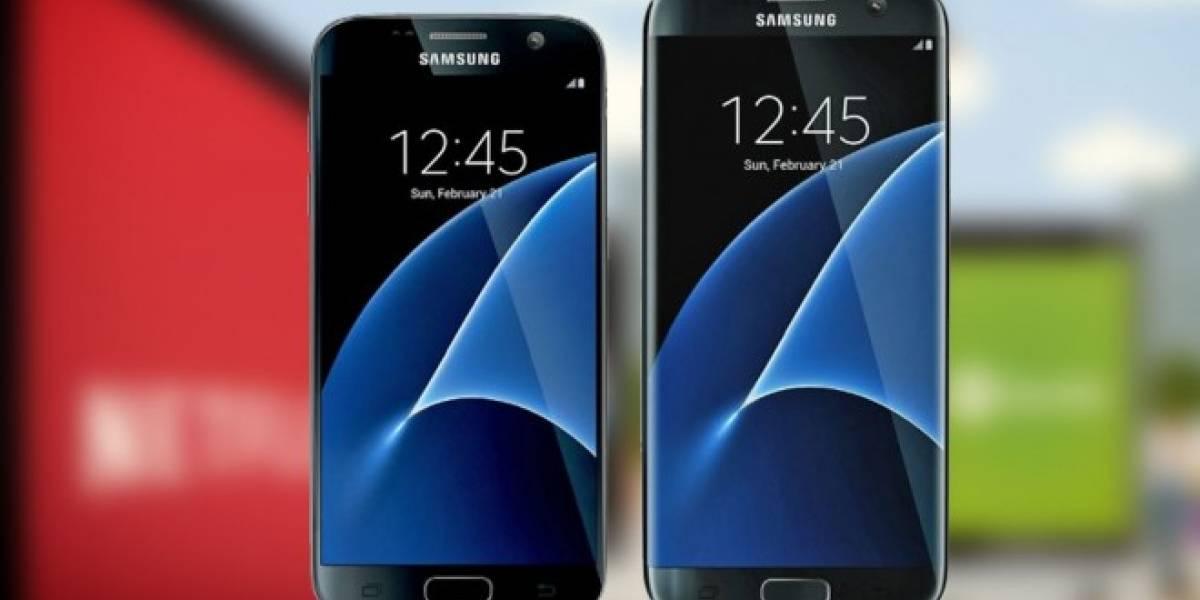Esto es todo lo que sabemos del Galaxy S7 y S7 Edge