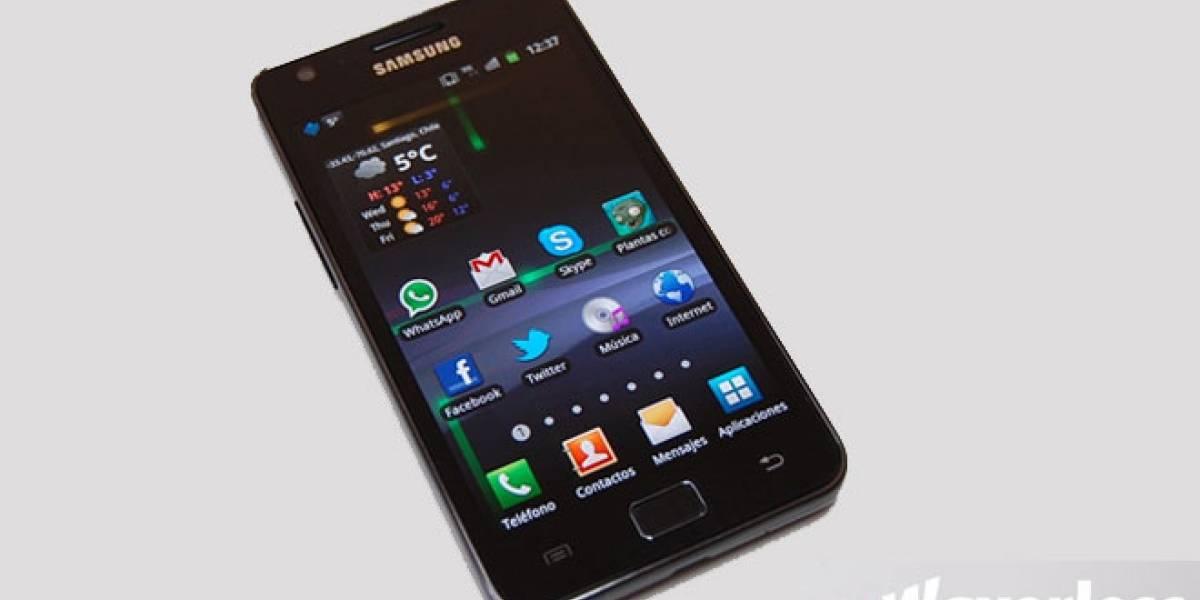 Movistar comienza a vender móviles usados en España