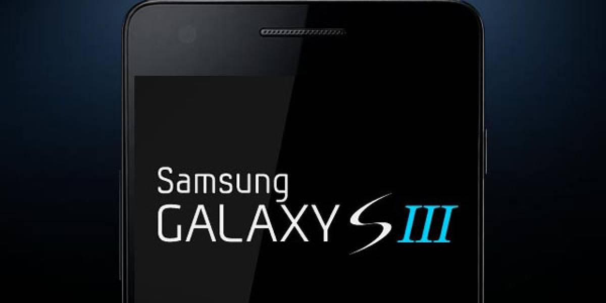 Samsung confirma que el SGS III no será presentado en el MWC 2012