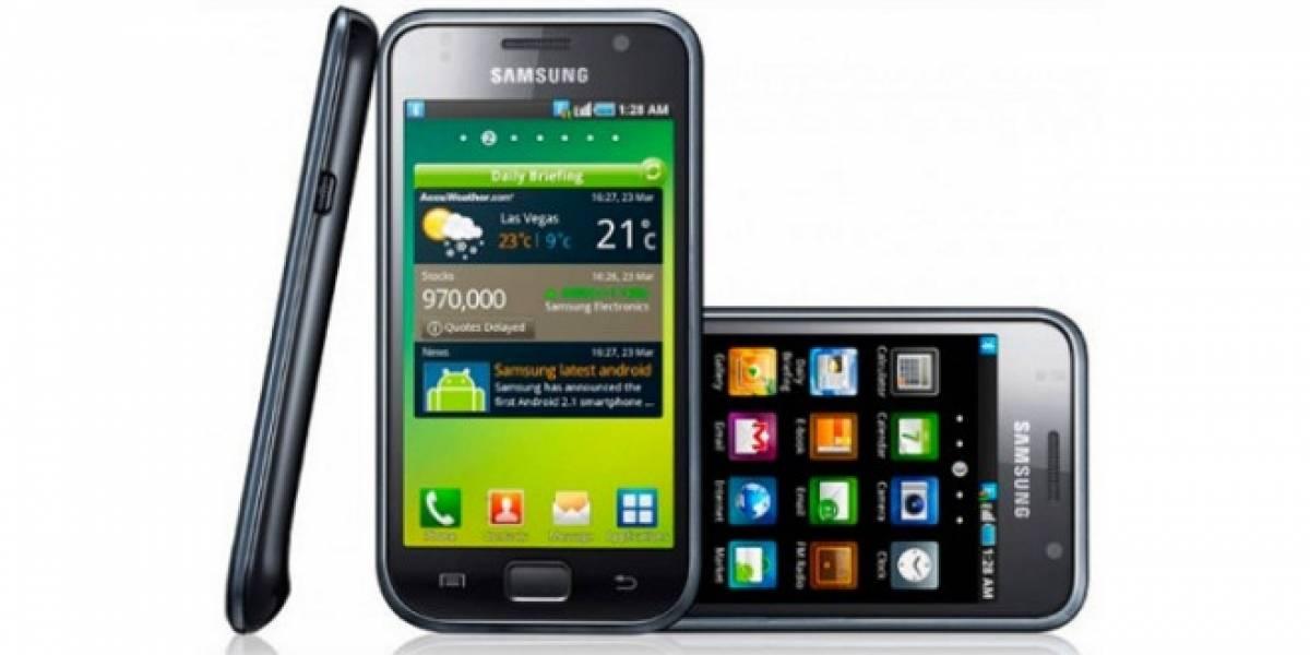 Samsung estudiará la posibilidad de actualizar el Galaxy S y Tab a Android 4.0