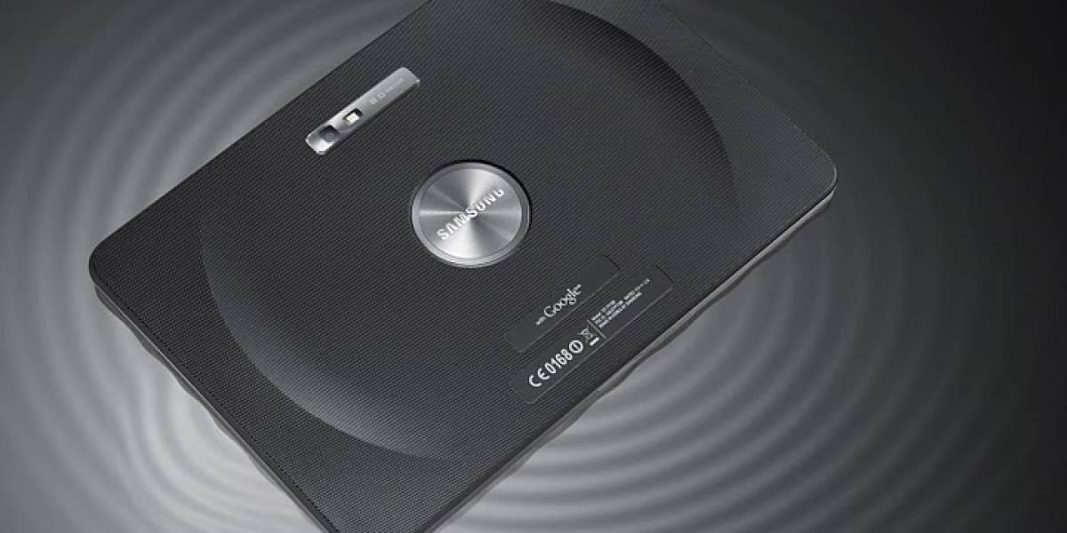 Samsung decide revisar su precio para el Galaxy Tab 10.1