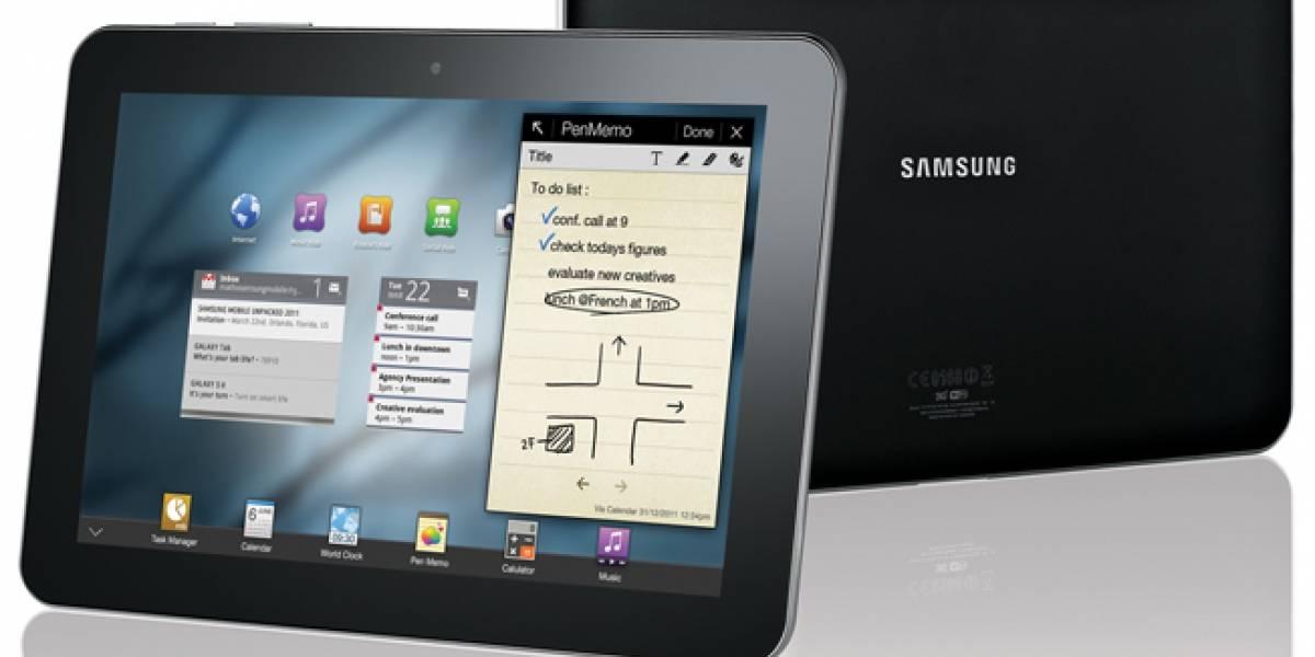 Samsung agrega nuevas tablets a la familia Galaxy Tab