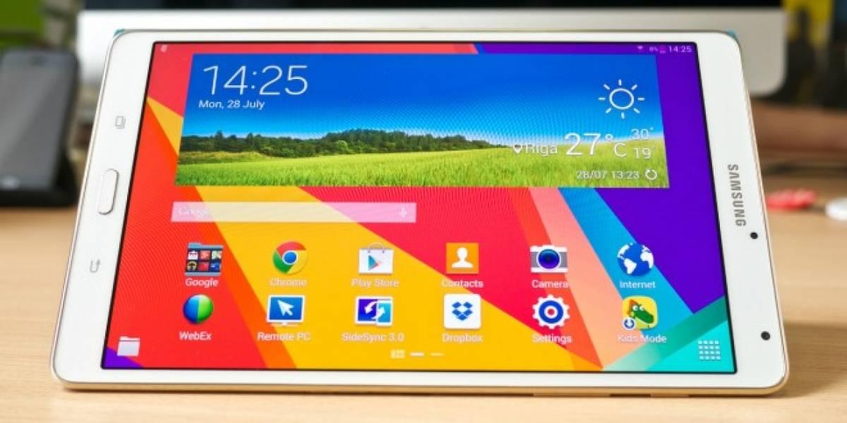 Aparece benchmark de tablet Samsung con procesador Intel y 4GB de RAM