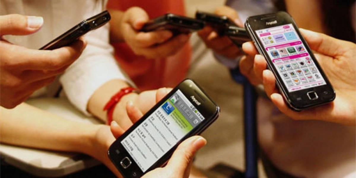 Futurología: Características del Samsung Galaxy U