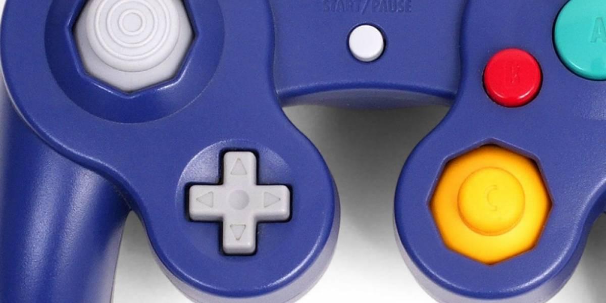 Podrás jugar en tu PC y Mac con este adaptador de control de GameCube